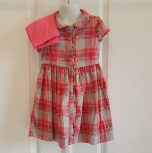 Gap Dress - Size 4T